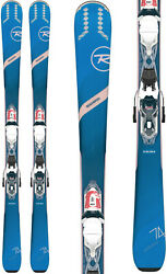 Rossignol Experience 74 Skis + Xpress 10 Bindings - 2020 - Women's - 144 cm