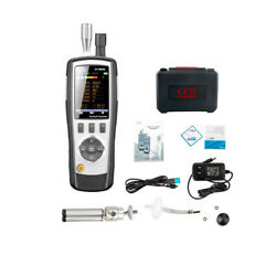 Dt-9880m 4 In1 Particle Counter With Lcd Display And Camera Function And Pm2.5/pm10