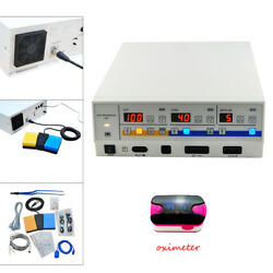 300W High frequency Electrosurgical Unit LEEP electrotome Cautery Monopole