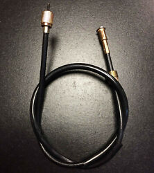 Speedometer Cable For Mash Roadstar Fifty 50cc