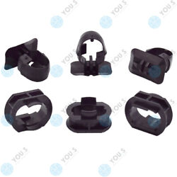 50 Set You.s Original Side Sills Clips For - A0099884378