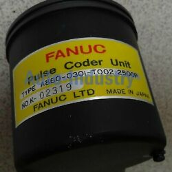 1pc Brand Fanuc Used A860-0301-t002 Tested In Good Condition A8600301t002