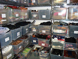 EBAY STORE INVENTORY FOR SALE - Footwear  Clothing  Accessories  Misc.