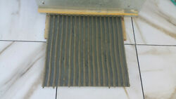 Custom Mortar Trowel Fast Tile Laying Tool 1/2 X 1/2 Notch, Up To 17-1/2 Tile