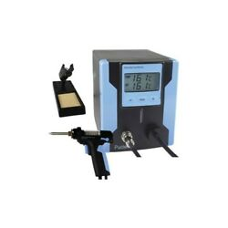 Zd-8915 Desoldering Station With Lcd Display Designed For Lead Free Desoldering