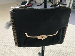 Brand New With Tag Coach Madison Haircalf Small Sadie