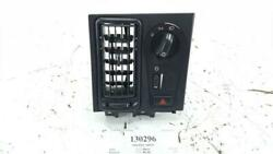 Volvo Headlight Switch Assembly 20953578-p06 Removed From A 2013 Vnl