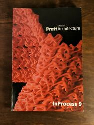 Pratt School Of Architecture Inprocess9 Design Art Photography 2003
