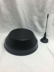 2 Lot Magnetic Police Antenna P71 Crown Victoria / Impala /dodge Charger/taurus