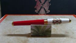 S T Dupont Opus X Large Olympio Roller Ball Pen 2006