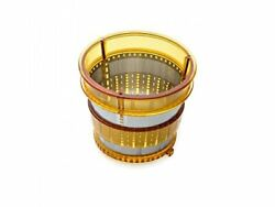 Replacement Fine Juicing Screen For Omega Vrt Juicers