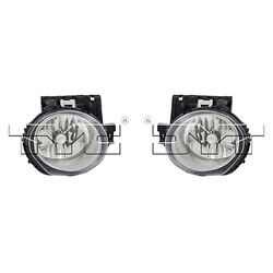 Fits 2011 - 2014 Nissan Juke Headlight Pair Side (CAPA) -