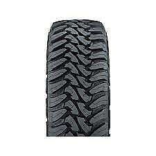 Toyo Toy360090 Open Country M/t Tire