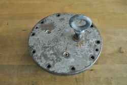 Bell Uh-1 Huey Helicopter Hoist Assembly 204-040-929-25
