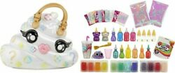 Poopsie Pooey Puitton Slime Surprise Kit And Carrying Case