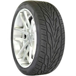 Toyo Toy247350 Proxes St Iii Tire