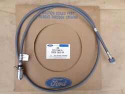 Nos 1963 Ford Truck Speedometer Cable Original C3tz-17260-fa 70 Long