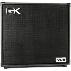 Gallien Krueger 2019 Legacy 112 Bass Guitar Combo Amplifier 1x12and039and039 800w
