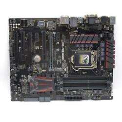 For Asus Z97-pro Gamer 1150 Pin M.2 Z97 Game Motherboard Tested Ok Support 4770k