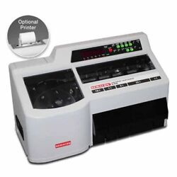 Semacon S-530 Coin Counter And Sorter Machine