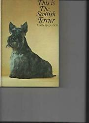 This is the Scottish terrier-ExLibrary