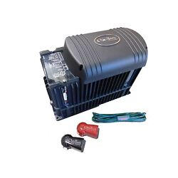 Outback Power Vfx2812m Vented Off Grid Mobile Marine Inverter Charger 120vac M-s