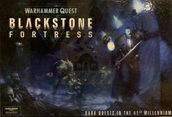 Multi-listing Warhammer Quest 40k Blackstone Fortress Assorted Contents Eng