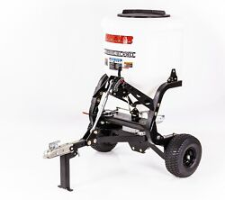 22000 - Swisher Hobby Farm Pro Tow Behind 52 Gallon Commercial Spreader