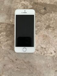 Apple Iphone 5s A1533 - 16 Gb - Unlocked - Smartphone - Space Gray Read2