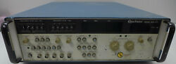 Gigatronics 900 Signal Generator 0.05-18 Ghz Options 3 And 6 Tested And Working
