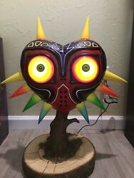 First 4 Figures Zelda Life-size Majora's Mask Exclusive Edition Statue