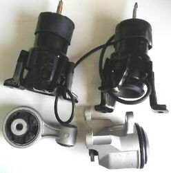 4pc Motor And