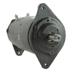 Starter Generator For Simplicity Landlord, Soveriegn And Strattons Gdr0002