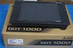 1pc New Mitsubishi Gt1175-vnba-c Gt1175vnbac Touchpad One Year Warranty