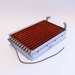 Cynosure Heat Exchanger Artisan 733tlj3a01 52-1680-00 - Factory Parts