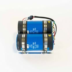Cynosure Starlux 300 And 500 Capacitor Assembly 1520-1019 Parts New From Factory