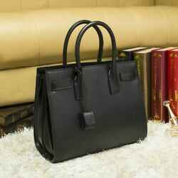 Leather Handbags Famous Design Top Quality Classic Ladies Shoulder Storage Bag