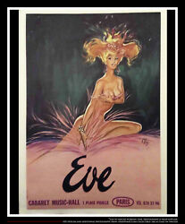 EVE CABARET MUSIC HALL BY PIERRE OKLEY 14