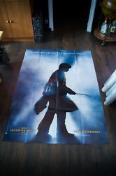 Harry Potter Gobelet Of Fire A 4x6 Ft French Grande Poster Original 2005
