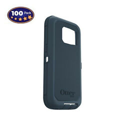 Otterbox Defender Part B Replacement Galaxy S7 Tempest Blue Gray Lot Of 100
