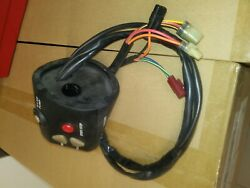 Polaris Start/stop Switch Part Number 2410119 New And Ready To Ship Out To You
