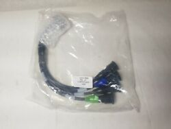 Freightliner Cable Harness Pmg Pso L016-0562 Auxillary Display Options