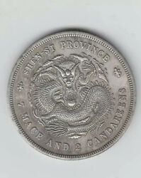 Collect Chinese China Coin Empire Dynasty Dragon Coin 39mm Diam