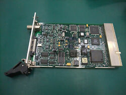 100 Test National Instruments Ni Pxi-1409 Image Acquisition Card