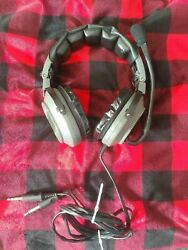 Telex Air 3100 Noise Cancelling Pilot Headset With Microphone