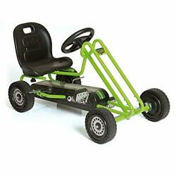 Hauck Lightning - Pedal Go Kart | Pedal Car | Ride On Toys For Boys And Girls With