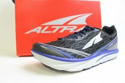 Altra Torin IQ BlackBlue Men's Road Running Shoe Size 11