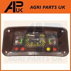 Instrument Cluster For Ford New Holland 2610 2910 3610 3910 4110 4610 Tractor