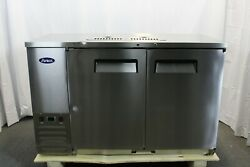 Ding And Dent Atosa Mkc58 58 Draft Beer Cooler