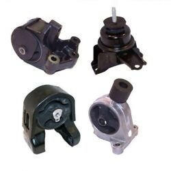 4pc Motor And Trans Mount For 2007-2008-2009-2010 Hyundai Entourage 3.8l Fast Ship
